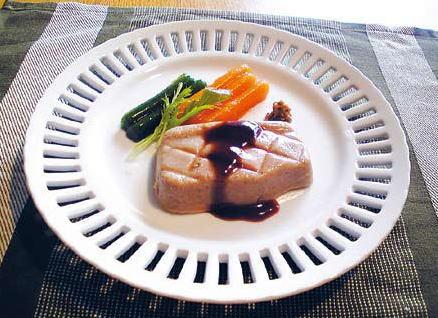 アサヒ ソフト食シリコン型肉型