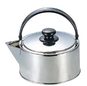 ステンレス 湯麺ケトル