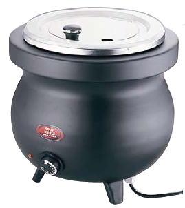 TKG 湯煎式電気スープケトル