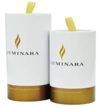 LUMINARA LEDキャンドル S グリーン