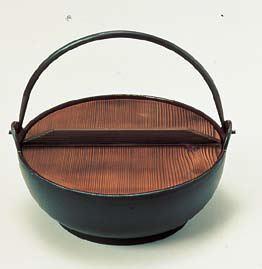 電磁用 みやま鍋